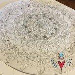 Jenny T. Designs Fine Detail Art Workshop