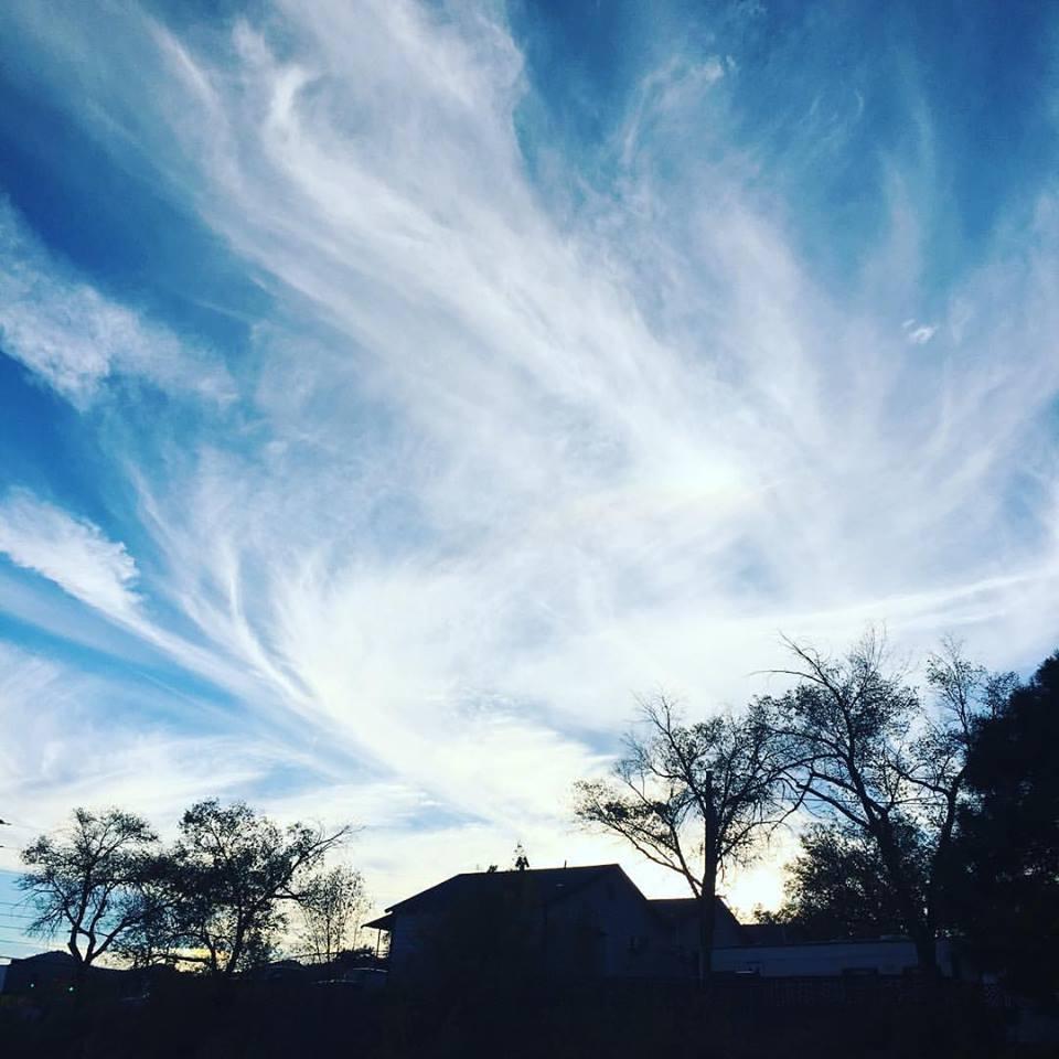 Whispering Sky of Prescott Arizona